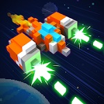 スペースウォー(Space War): レトロシューター