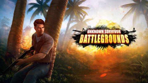 Unknown Survivor レビュー