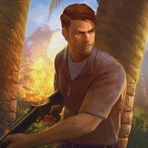 Unknown Survivor -Battlegrounds-