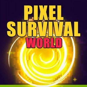 Pixel Survival World(ピクセルサバイバルワールド)