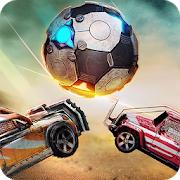 ロケットボール - Rocket Car Ball