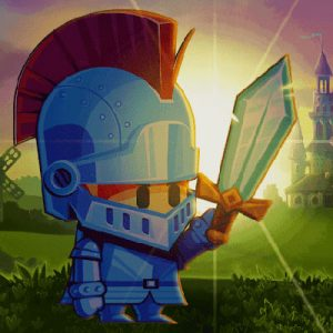 Tap Knight(タップの騎士)