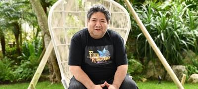 大ヒットカジュアルゲーム「Q」のリイカが大作RPGに挑戦!ファイブキングダム日本運営プロデューサーにインタビュー