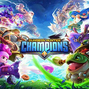 Dark Quest Champions(ダーククエストチャンピオンズ)