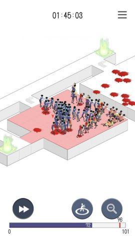 Infection - 感染 -レビュー画像