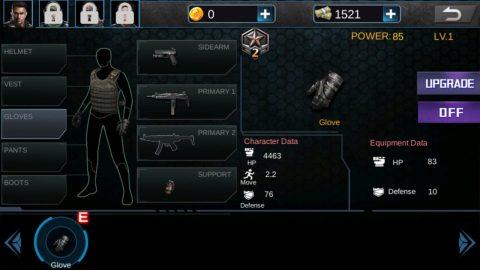 Elite SWATレビュー画像
