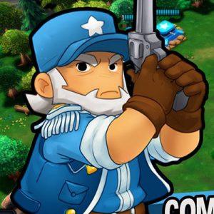Mini Guns -Omega Wars-