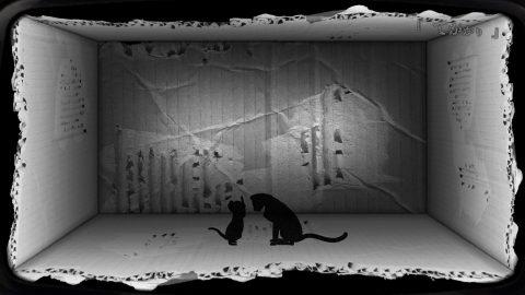 迷い猫、母猫ヲ捜ス旅 レビュー
