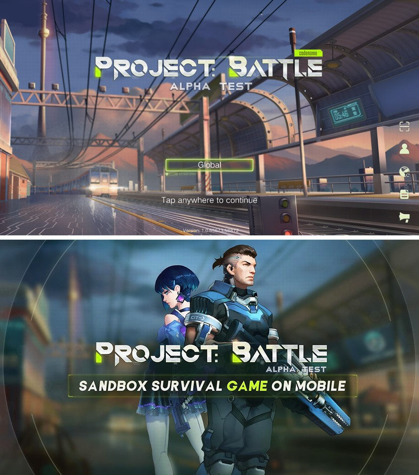 Project : Battle レビュー