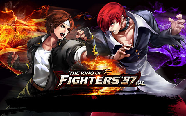 拳皇97OL(The King of Fighters 97 OL)