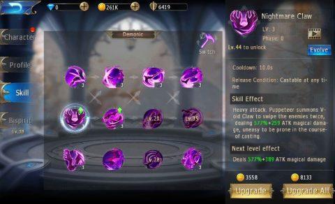 Daybreak Legends:Origin