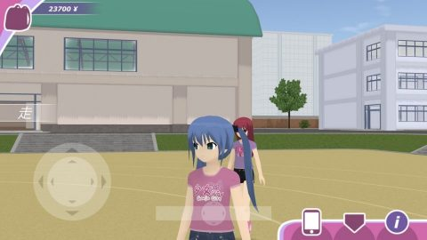 Shoujo City 3Dレビュー画像