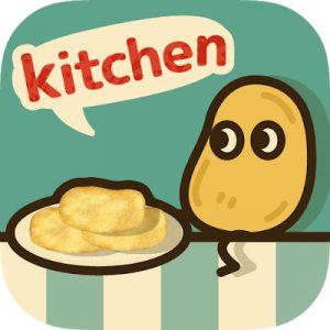 ポテチップ kitchen