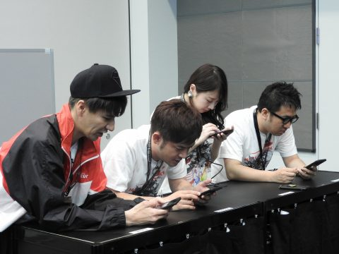 モンストグランプリ2018関東予選大会
