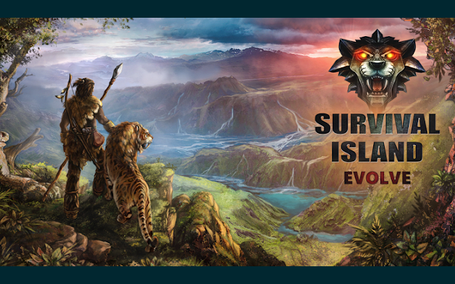 サバイバルアイランド:エヴォルブ(Survival Island: Evolve)