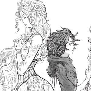 十三月のふたり姫