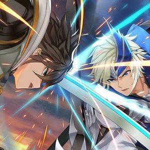ウルトラファイターズ(Ultra Fighters)