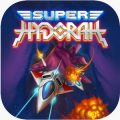 Super Hydorah(スーパーハイドラ)
