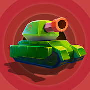 Loony Tanks(ルーニータンクス)