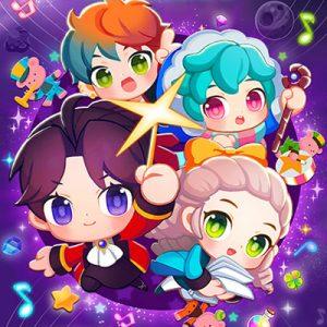 リズムスター:ミュージックアドベンチャー(Rhythm Star)