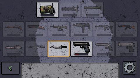 Zombie Conspiracy レビュー画像