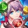 ゼットガールズ パズル&クエスト(Zgirls-Puzzle & Quest)