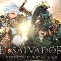 エルサルバドル(El Salvador・β版)