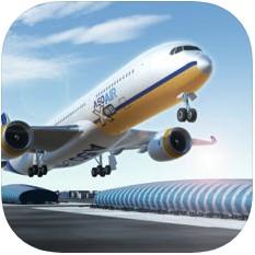 AIRLINE COMMANDER - リアルフライト・イクスピアリエンス