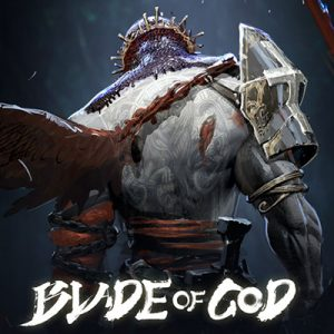 Blade of God(ブレイド オブ ゴッド)