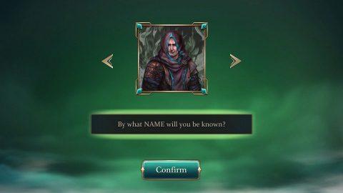 Spellsword Cards:Demontide