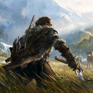 Stormfall:Saga of Survival(ストームフォール)