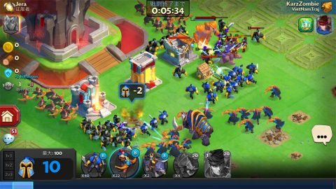 Guardian Kingdoms レビュー画像