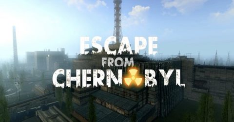Escape-from-Chernobyl