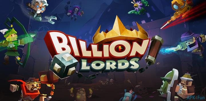 ビリオンローズ(Billion Lords)