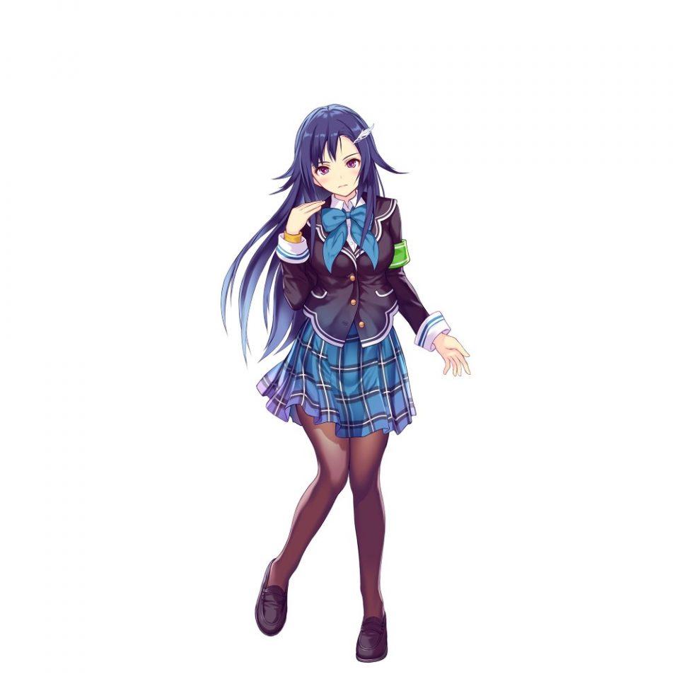 Murder Maiden(マーダーメイデン)