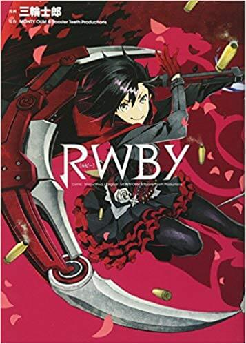 RWBY-Amity-Arena-17