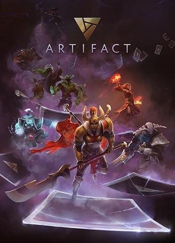 Artifact(アーティファクト)