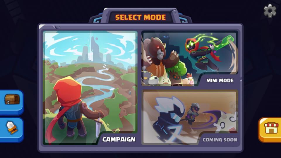 Sword Man - Monster Hunter レビュー画像
