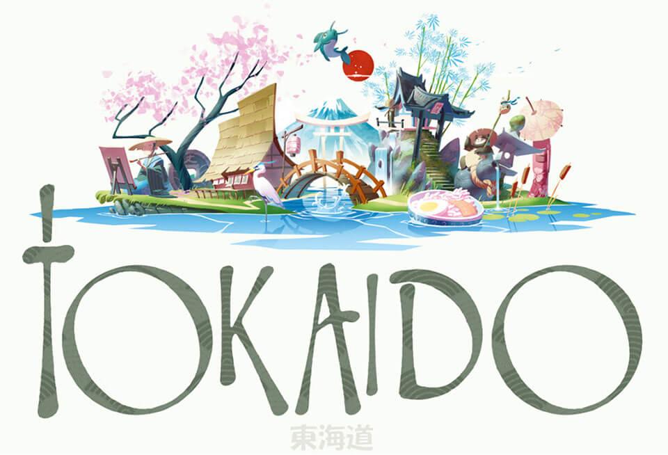 東海道(Tokaido)レビュー