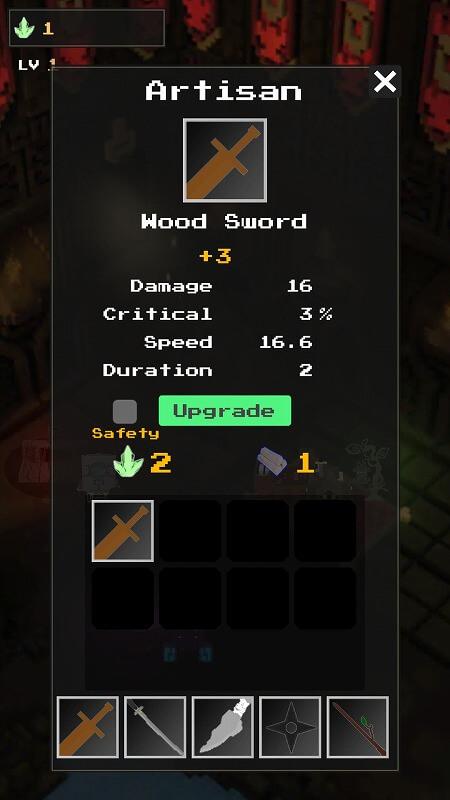 Strike Dungeon
