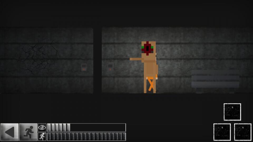 SCP: Breach 2D レビュー画像