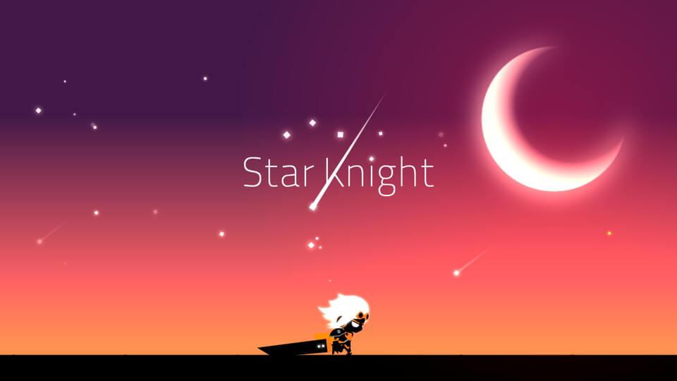 Star Knight レビュー
