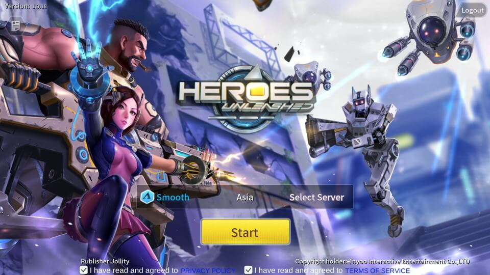 Heroes Unleashed レビュー