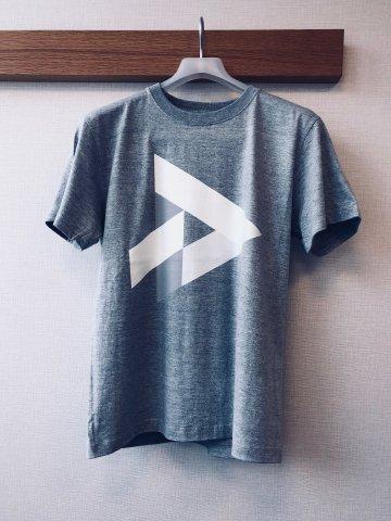 アプリゲットTシャツ