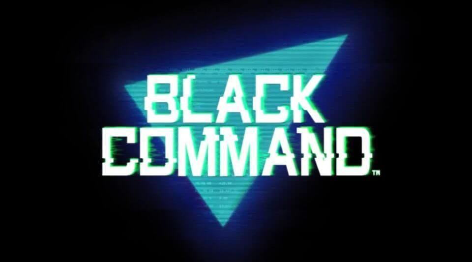 BLACK COMMAND(ブラックコマンド)