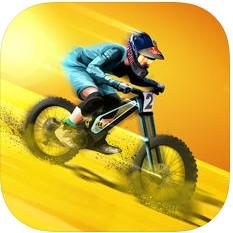 自転車ゲーム