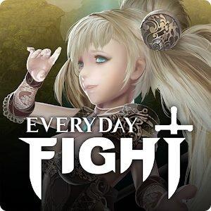 Everyday Fight(エヴリデイ ファイト)