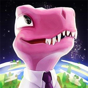 恐竜だって人類だ