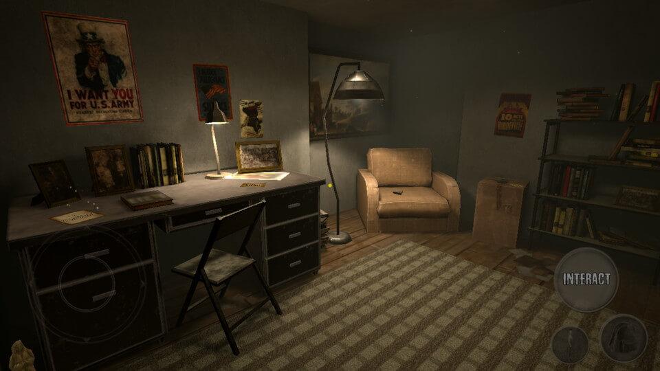 Escape Legacy 3D レビュー