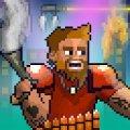 Steam Town Heroes